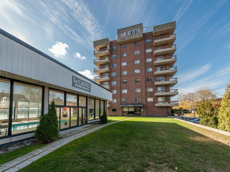 3 bedroom Apartments for rent in Laval at Le Castel de Laval - Photo 03 - RentQuebecApartments – L6087