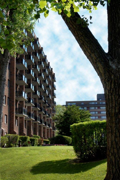 1 bedroom Apartments for rent in Pointe-Claire at Southwest One - Photo 11 - RentQuebecApartments – L681