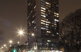 Studio / Bachelor Apartments for rent in Montreal (Downtown) at Place Dorchester - Photo 01 - RentQuebecApartments – L401565