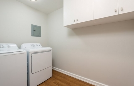 1 bedroom 55+ Apartments for rent in Pointe-Claire at LEsterel - Photo 01 - RentQuebecApartments – L21074