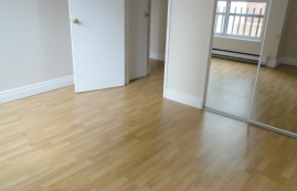 1 bedroom Apartments for rent in Montreal (Downtown) at 2150 Mackay - Photo 01 - RentQuebecApartments – L3742