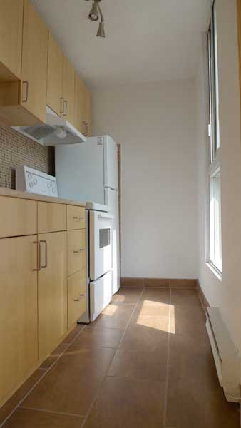 1 bedroom Apartments for rent in Montreal (Downtown) at 2150 Mackay - Photo 08 - RentQuebecApartments – L3742