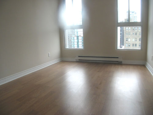 1 bedroom Apartments for rent in Montreal (Downtown) at 2150 Mackay - Photo 10 - RentQuebecApartments – L3742