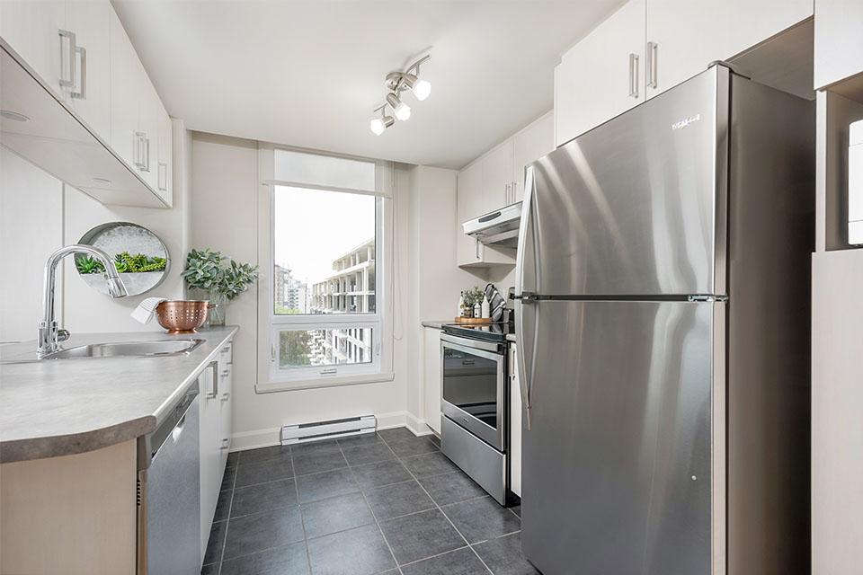 2 bedroom Apartments for rent in Laval at Axial Towers - Photo 10 - RentQuebecApartments – L401220