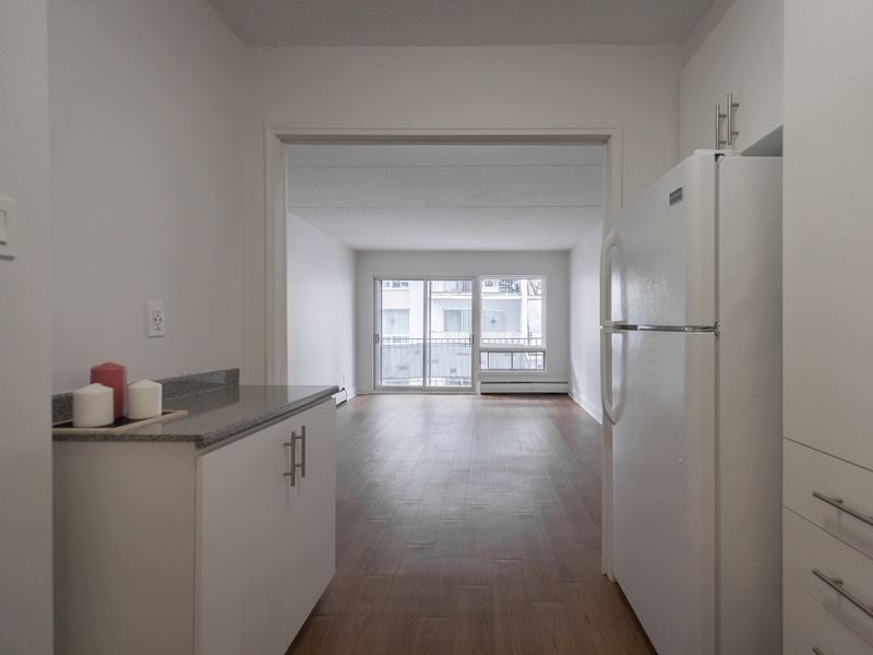 3 bedroom Apartments for rent in Quebec City at Le Benoit XV - Photo 06 - RentQuebecApartments – L401555