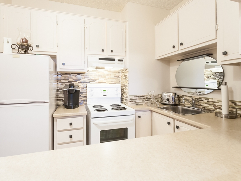 2 bedroom Apartments for rent in Laval at Les Habitations du Souvenir - Photo 01 - RentQuebecApartments – L4968