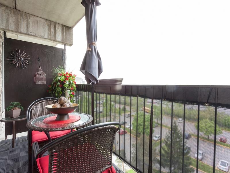 2 bedroom Apartments for rent in Laval at Les Habitations du Souvenir - Photo 02 - RentQuebecApartments – L4968