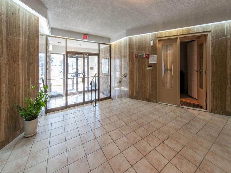 2 bedroom Apartments for rent in Laval at Les Habitations du Souvenir - Photo 03 - RentQuebecApartments – L4968