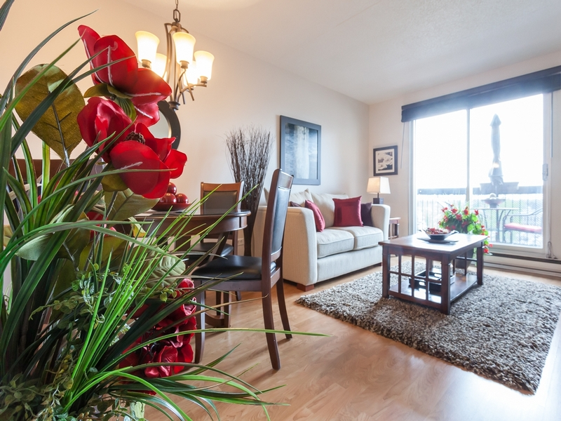 2 bedroom Apartments for rent in Laval at Les Habitations du Souvenir - Photo 06 - RentQuebecApartments – L4968
