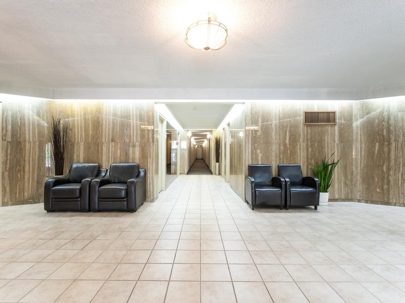 2 bedroom Apartments for rent in Laval at Les Habitations du Souvenir - Photo 08 - RentQuebecApartments – L4968