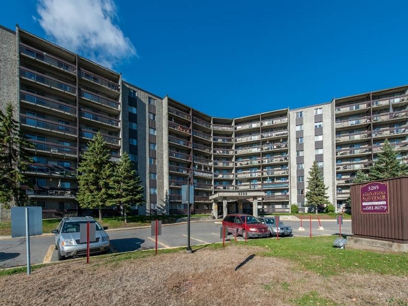 2 bedroom Apartments for rent in Laval at Les Habitations du Souvenir - Photo 09 - RentQuebecApartments – L4968