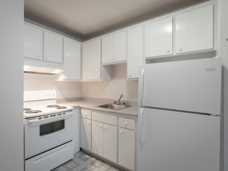 Studio / Bachelor Apartments for rent in Quebec City at Le Benoit XV - Photo 03 - RentQuebecApartments – L401552