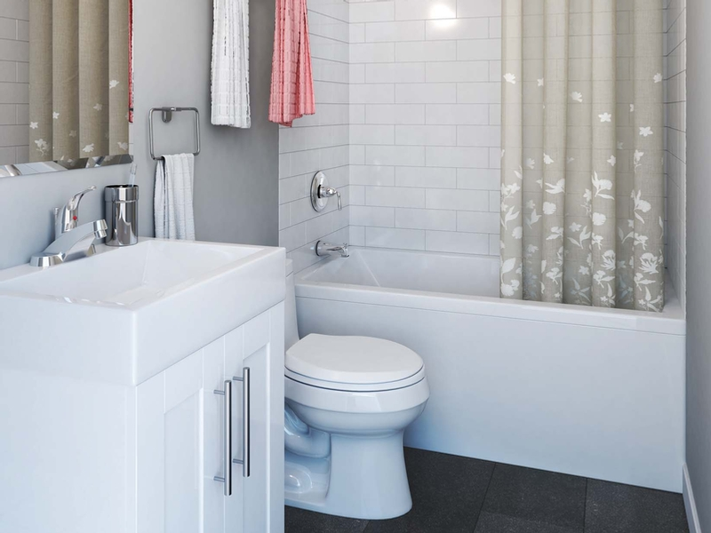 Studio / Bachelor Apartments for rent in Quebec City at Le Benoit XV - Photo 08 - RentQuebecApartments – L401552