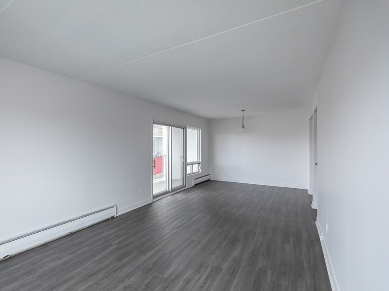 Studio / Bachelor Apartments for rent in Quebec City at Le Benoit XV - Photo 02 - RentQuebecApartments – L401552