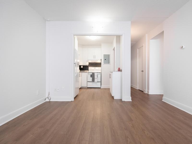 Studio / Bachelor Apartments for rent in Quebec City at Le Benoit XV - Photo 05 - RentQuebecApartments – L401552