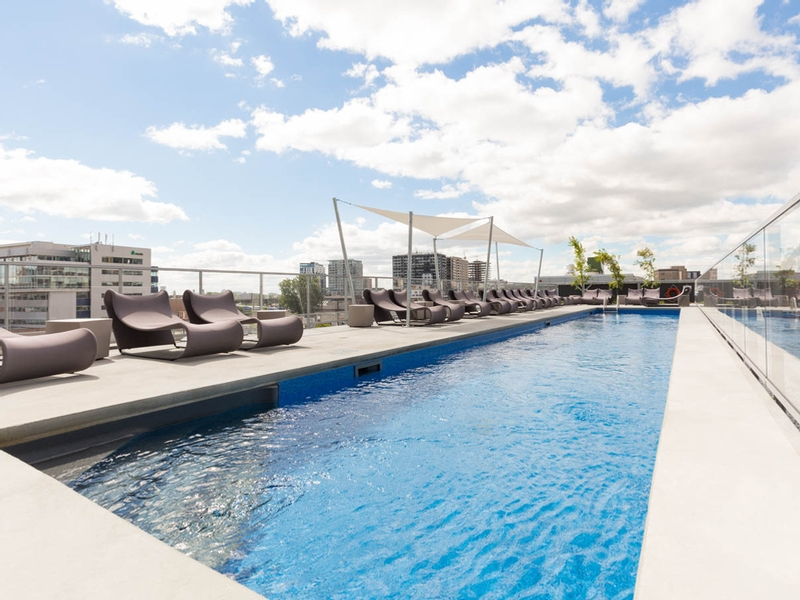 luxurious 3 bedroom Apartments for rent in Montreal (Downtown) at Appartements-Boutique - Photo 01 - RentQuebecApartments – L136678
