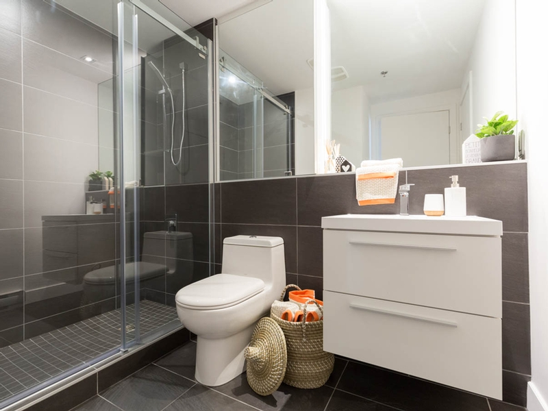 luxurious 3 bedroom Apartments for rent in Montreal (Downtown) at Appartements-Boutique - Photo 08 - RentQuebecApartments – L136678