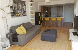 1 bedroom Condos for rent in Ahuntsic-Cartierville at 10050 Place de LAcadie - Photo 01 - RentQuebecApartments – L317268