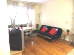 furnished Studio / Bachelor Apartments for rent in Cote-des-Neiges at CDN - Photo 02 - RentQuebecApartments – L8139