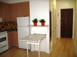 furnished Studio / Bachelor Apartments for rent in Cote-des-Neiges at CDN - Photo 07 - RentQuebecApartments – L8139
