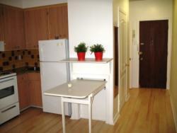 Studio / Bachelor Apartments for rent in Cote-des-Neiges at CDN - Photo 03 - RentQuebecApartments – L8140