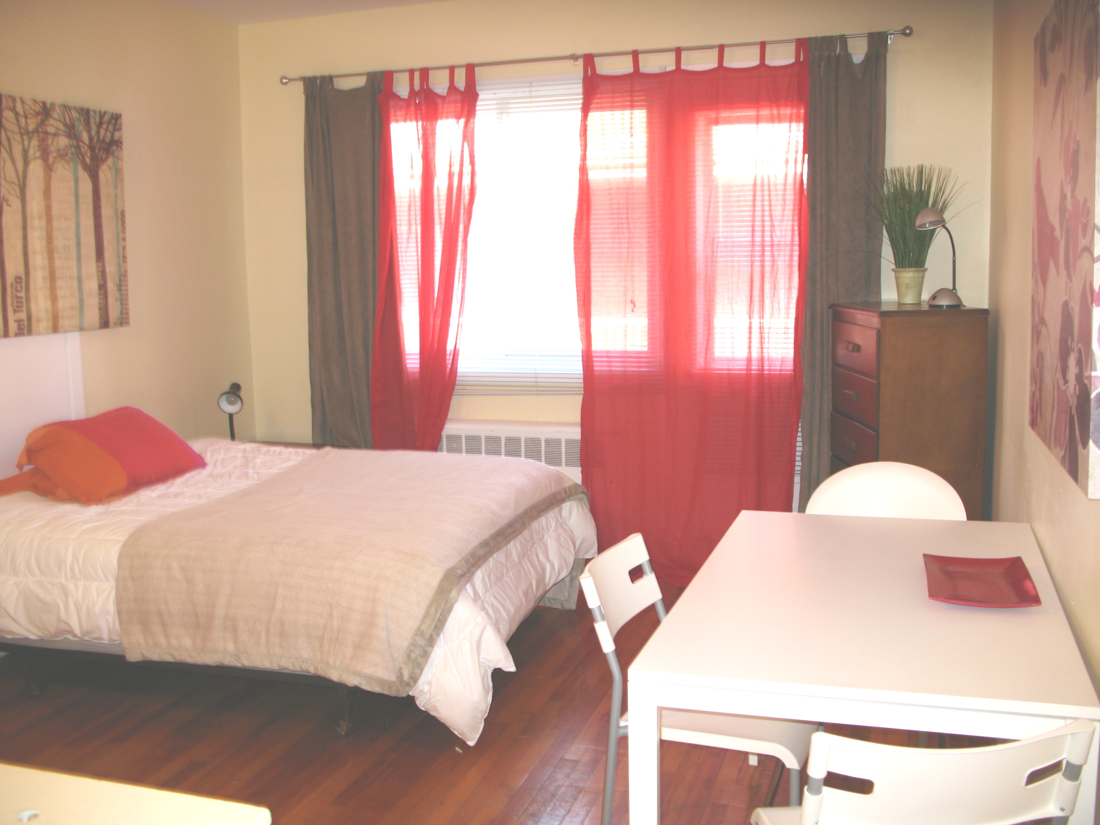 Studio / Bachelor Apartments for rent in Cote-des-Neiges at CDN - Photo 06 - RentQuebecApartments – L8140