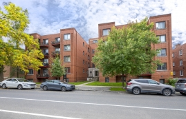 2 bedroom Apartments for rent in Cote-des-Neiges at 5000 Clanranald - Photo 01 - RentQuebecApartments – L401548