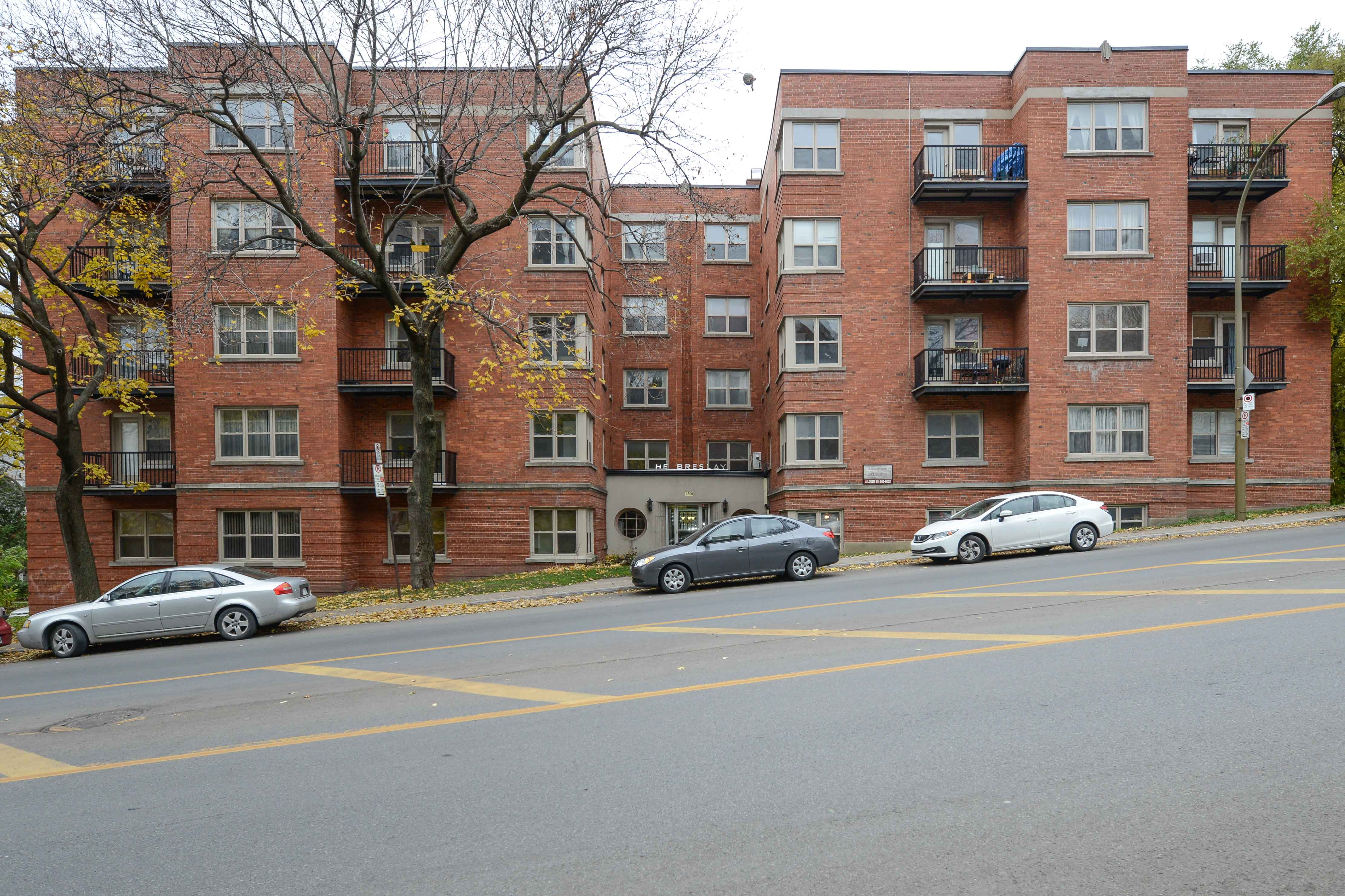 1 bedroom Apartments for rent in Westmount at The Breslay - Photo 14 - RentQuebecApartments – L20740