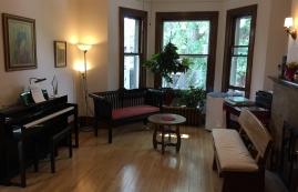 2 bedroom Apartments for rent in Notre-Dame-de-Grace at 2293 Avenue Regent - Photo 01 - RentQuebecApartments – L226912