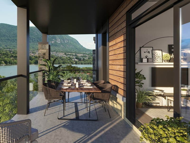 3 bedroom Apartments for rent in Beloeil at Rive Gauche Appartements Services - Photo 03 - RentQuebecApartments – L401577