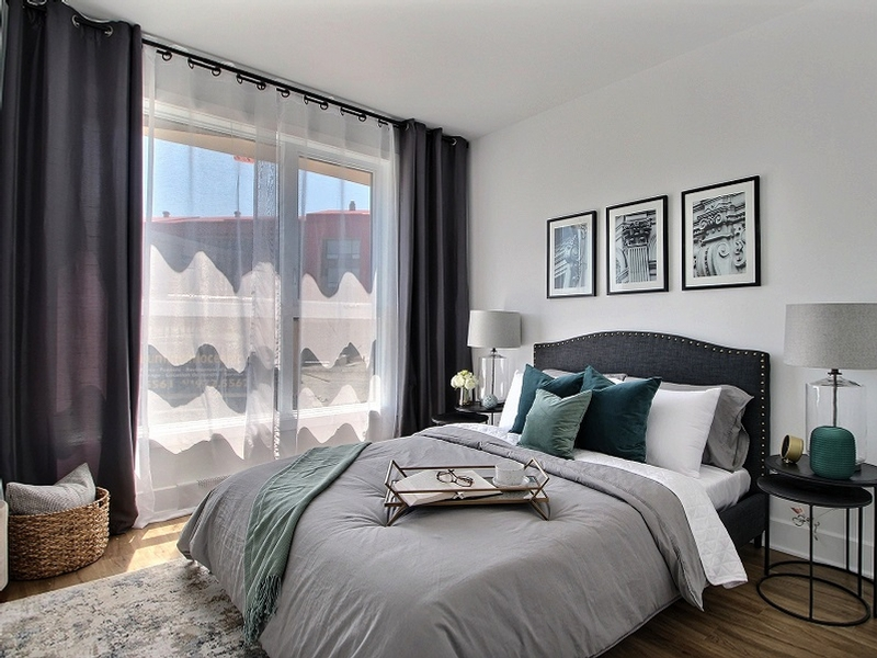 3 bedroom Apartments for rent in Beloeil at Rive Gauche Appartements Services - Photo 05 - RentQuebecApartments – L401577