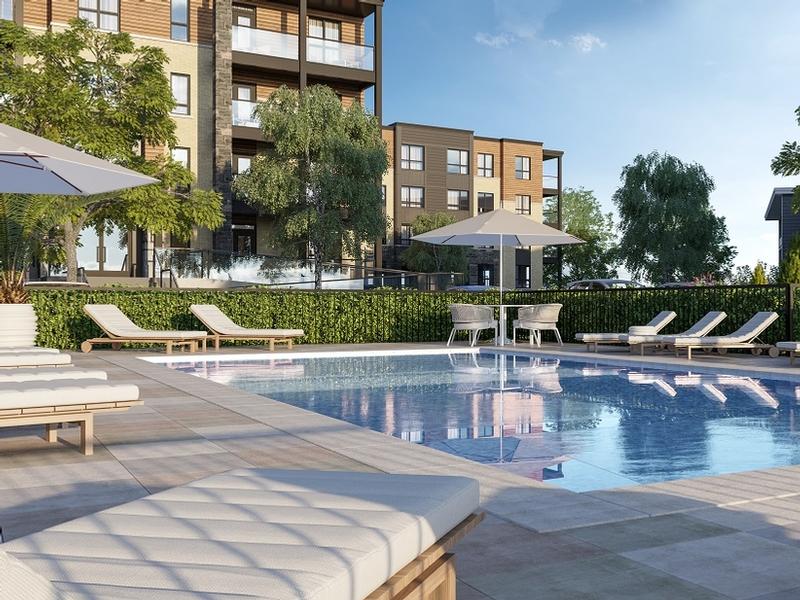 3 bedroom Apartments for rent in Beloeil at Rive Gauche Appartements Services - Photo 04 - RentQuebecApartments – L401577