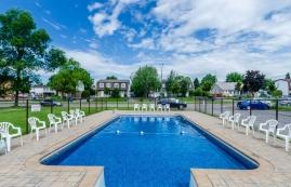 3 bedroom Apartments for rent in La Haute-Saint-Charles at Loretteville - Photo 01 - RentQuebecApartments – L333442