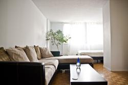 furnished Studio / Bachelor Apartments for rent in Montreal (Downtown) at St Urbain - Photo 04 - RentQuebecApartments – L1704