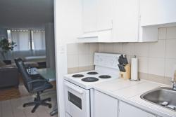 furnished Studio / Bachelor Apartments for rent in Montreal (Downtown) at St Urbain - Photo 06 - RentQuebecApartments – L1704