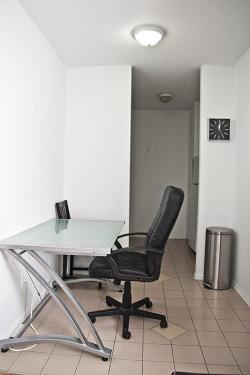 furnished Studio / Bachelor Apartments for rent in Montreal (Downtown) at St Urbain - Photo 07 - RentQuebecApartments – L1704