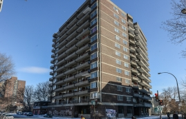 furnished Studio / Bachelor Apartments for rent in Montreal (Downtown) at St Urbain - Photo 01 - RentQuebecApartments – L1704