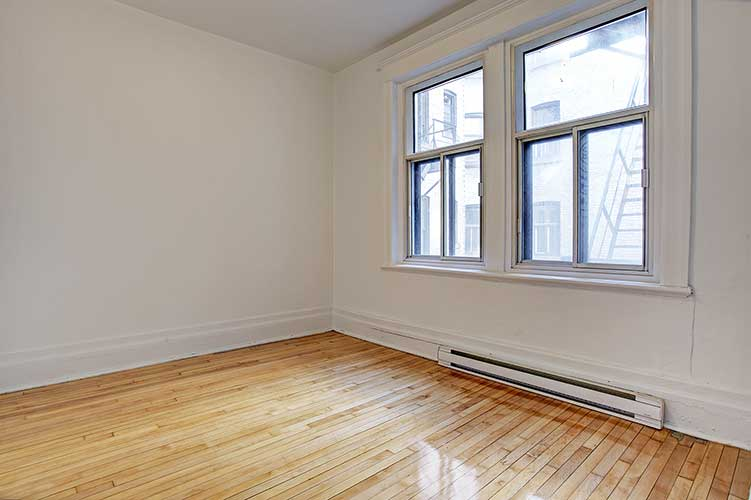2 bedroom Apartments for rent in Montreal (Downtown) at 2205 St Marc and 1849 Lincoln - Photo 01 - RentQuebecApartments – L8037
