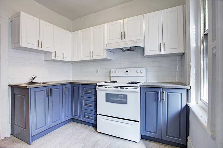 2 bedroom Apartments for rent in Montreal (Downtown) at 2205 St Marc and 1849 Lincoln - Photo 07 - RentQuebecApartments – L8037