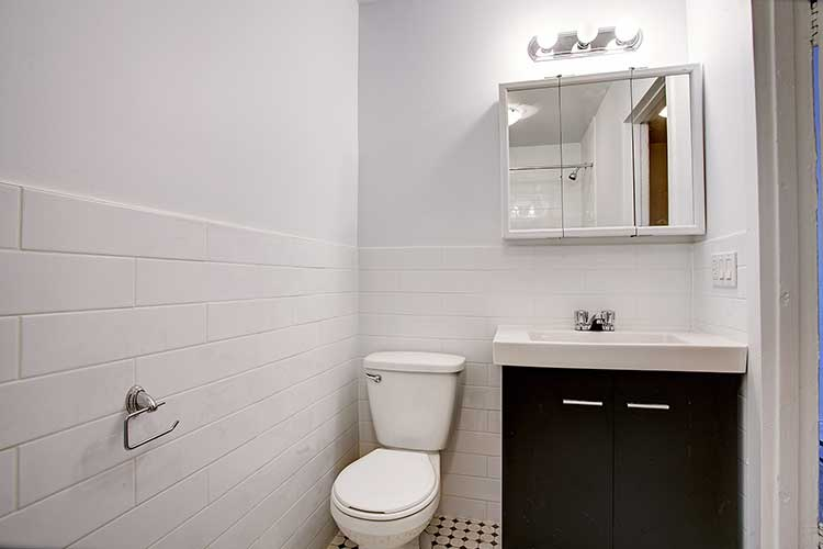 2 bedroom Apartments for rent in Montreal (Downtown) at 2205 St Marc and 1849 Lincoln - Photo 08 - RentQuebecApartments – L8037