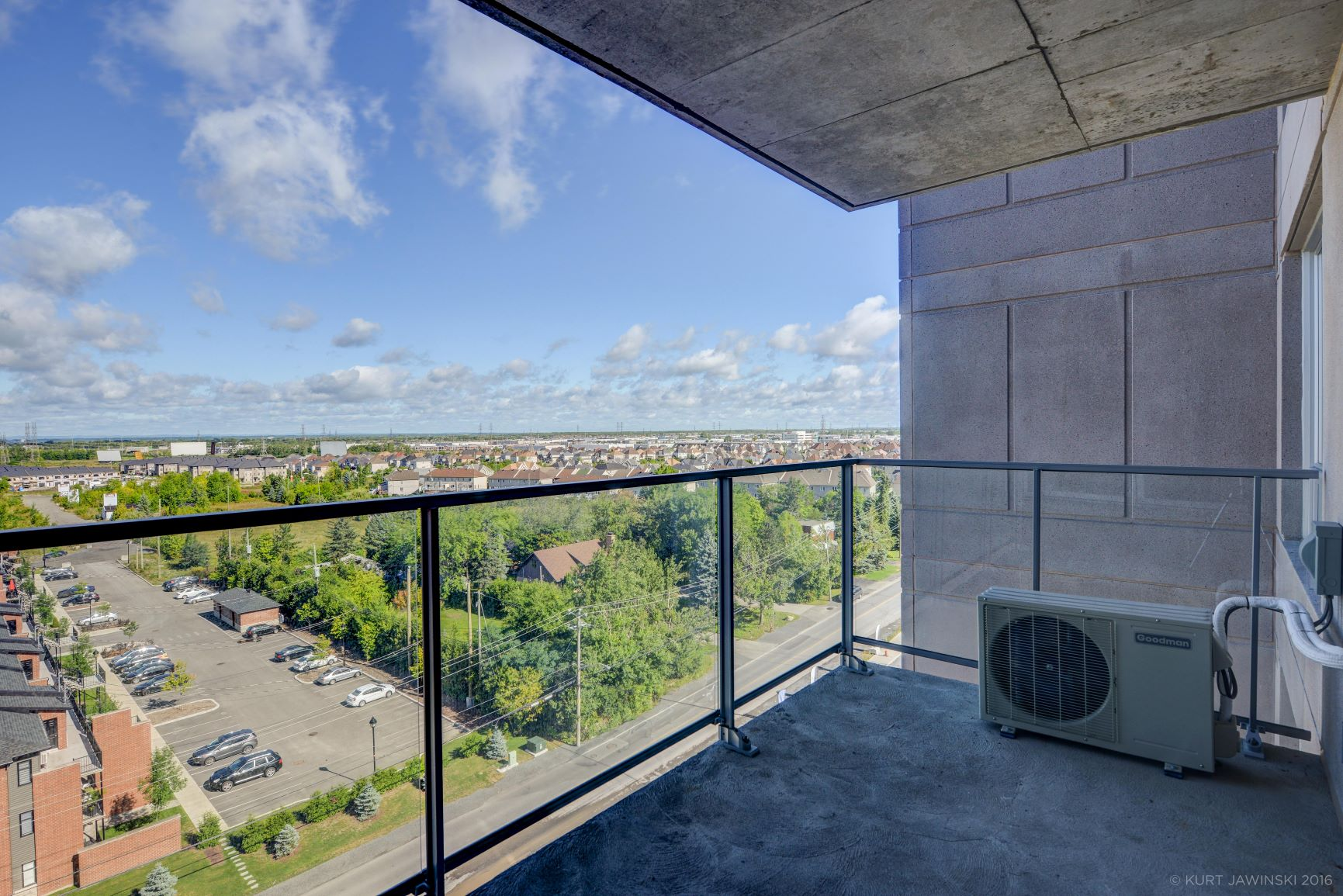 3 bedroom Apartments for rent in Laval at Axial Towers - Photo 09 - RentQuebecApartments – L401511