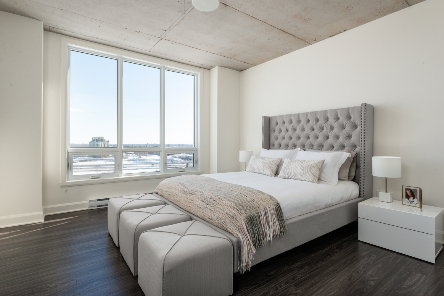 3 bedroom Apartments for rent in Laval at Axial Towers - Photo 04 - RentQuebecApartments – L401511