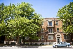 furnished 4 bedroom Apartments for rent in Cote-des-Neiges at 2219-2229 Edouard-Montpetit - Photo 03 - RentQuebecApartments – L1881
