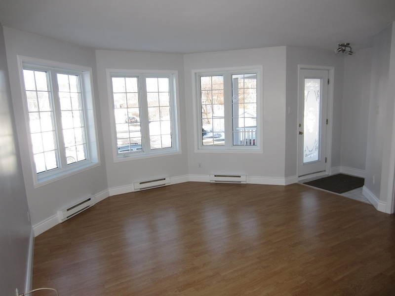 1 bedroom Apartments for rent in Quebec City at Le Domaine de Brugnon - Photo 01 - RentQuebecApartments – L168585