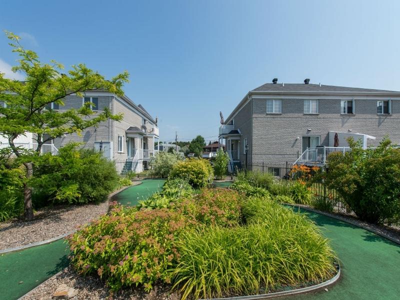 1 bedroom Apartments for rent in Quebec City at Le Domaine de Brugnon - Photo 04 - RentQuebecApartments – L168585