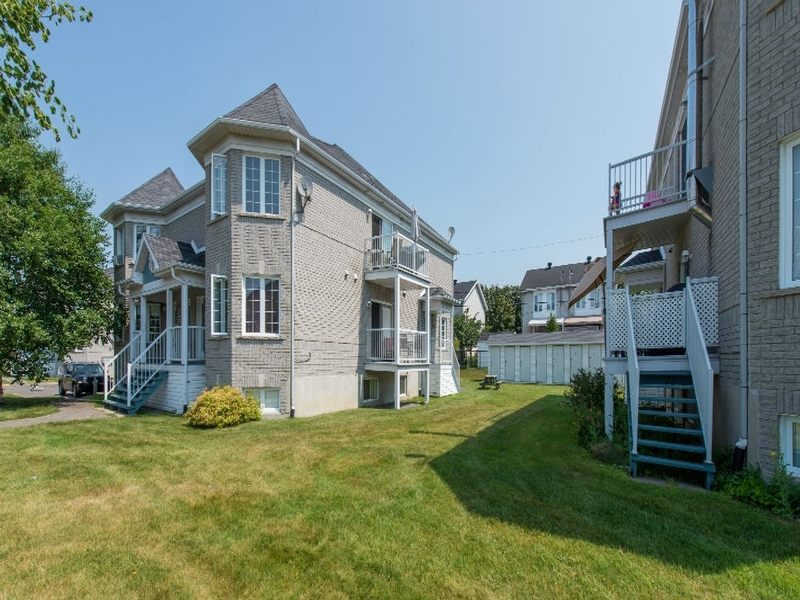 1 bedroom Apartments for rent in Quebec City at Le Domaine de Brugnon - Photo 07 - RentQuebecApartments – L168585