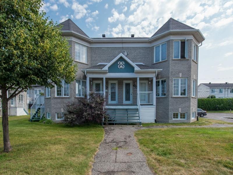 1 bedroom Apartments for rent in Quebec City at Le Domaine de Brugnon - Photo 10 - RentQuebecApartments – L168585