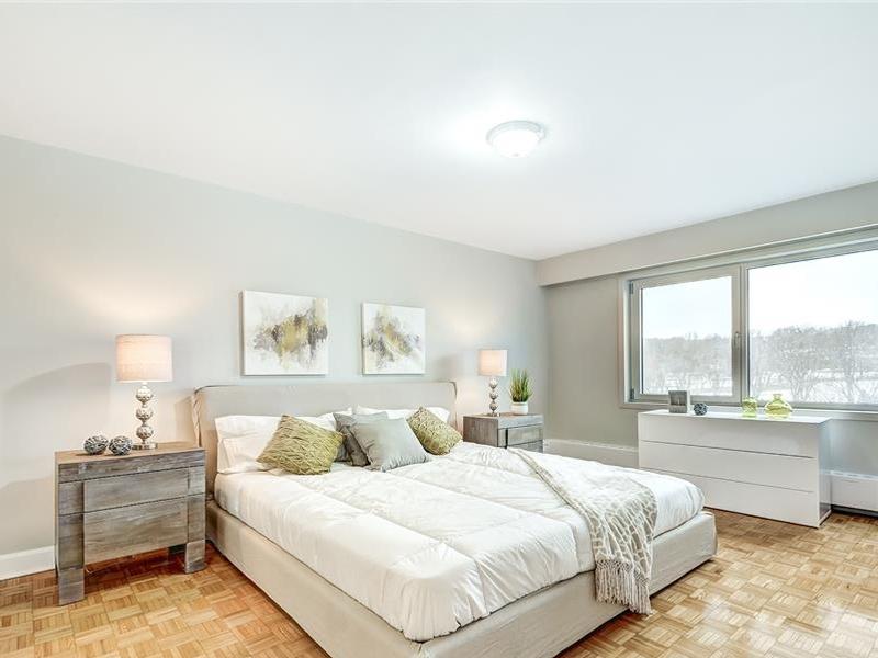 1 bedroom Apartments for rent in Cote-des-Neiges at Le Hill-Park - Photo 06 - RentQuebecApartments – L401569