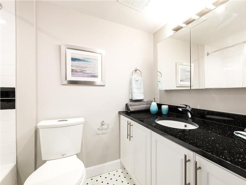 1 bedroom Apartments for rent in Cote-des-Neiges at Le Hill-Park - Photo 07 - RentQuebecApartments – L401569