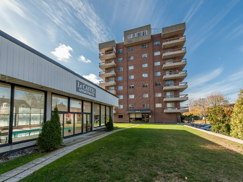 Studio / Bachelor Apartments for rent in Laval at Le Castel de Laval - Photo 08 - RentQuebecApartments – L6085